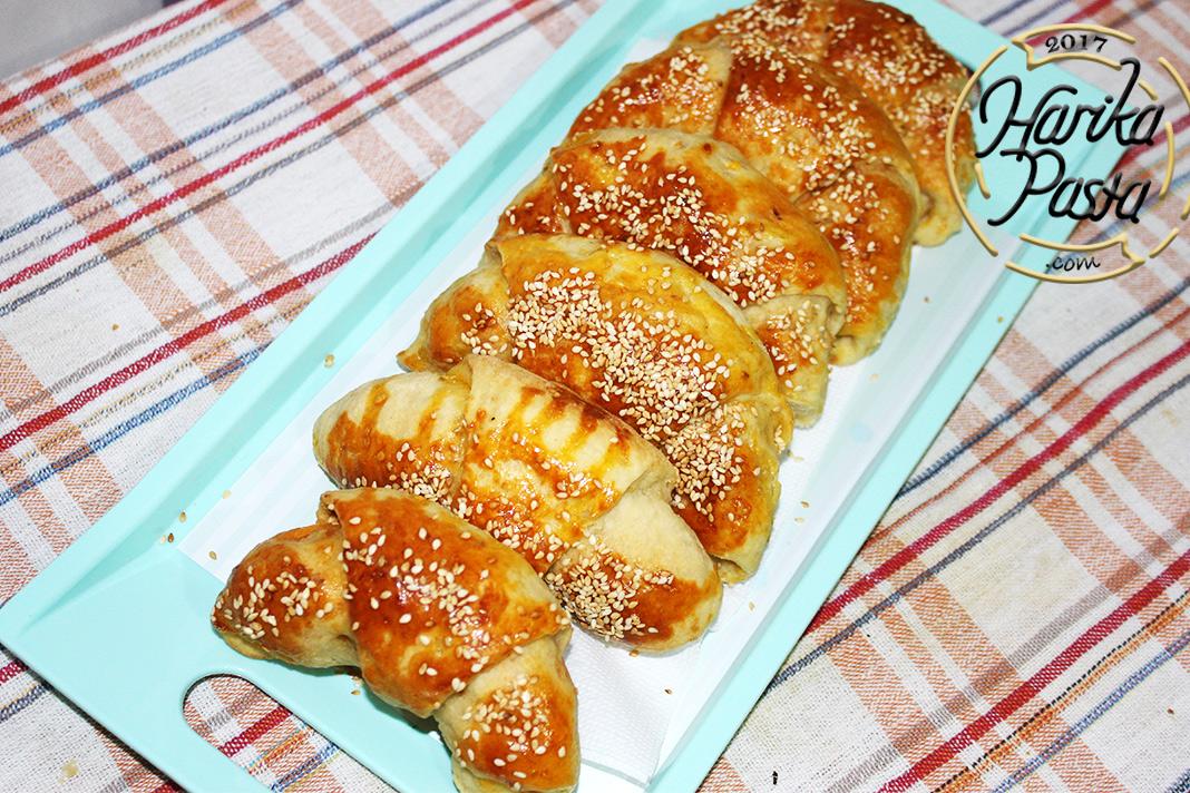 Patatesli Ay Çöreği Tarifi
